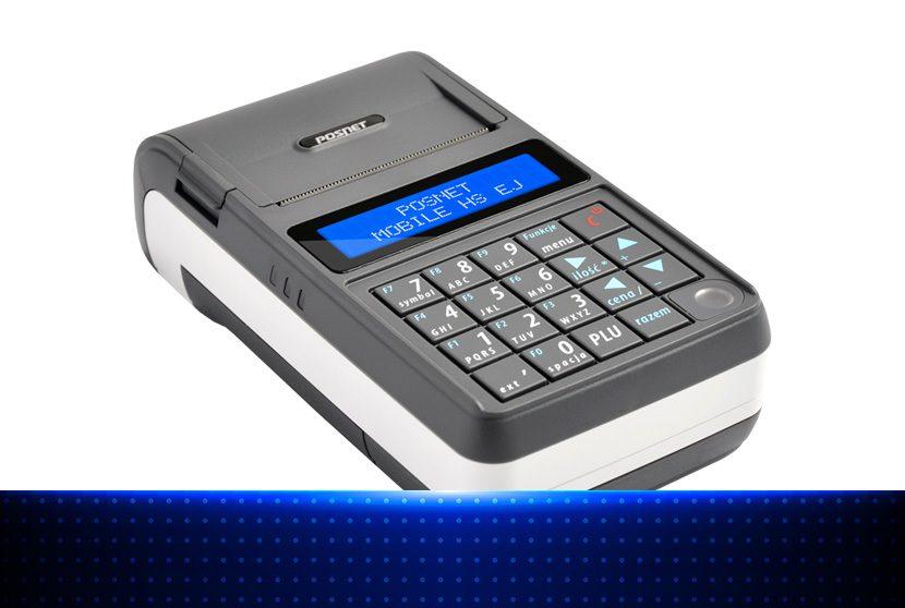 Posnet Mobile HS EJ - kasa fiskalna